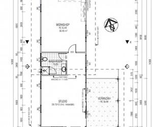 Granny-Flat-Binna-Burra-floor-Plan